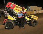 Dover Drives to Two ASCS Warrior Victories to Win Red, White and Blue Tour