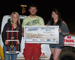 Taunton Swaim Wins 4-Cylinder Nationals At CGS; Co