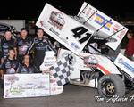 Johnson Motors to ASCS Spring Nationals Victory
