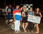 Walters, Muenchow, Goetz, And Tole Earn Wins At First Night Of Harbor Classic Weekend