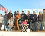 Sodeman is B.O.S.S at Lernerville