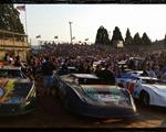 Driver Appreciation Night Produces Some Great Action In Front Of Packed House