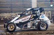 White Making Midget Debut at Outlaw Motor Spe