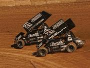 Tarlton Earns Hard Charger Honors at Ventura Raceway