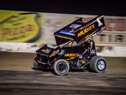 Blaney Posts Top Five during Lou Blaney Memorial with All Stars