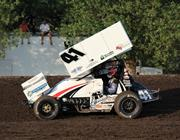 July 6th ASCS National Sprint Cars