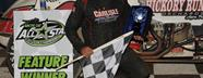 Danny Dietrich Uses Late Pass to Win Ray...