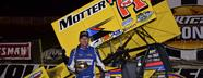 Dave Blaney Scores Arctic Cat All Star O...