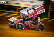 Brent Marks Accumulates Two More Top-Fives