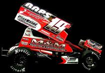 Brent Marks Racing Unveils 2016 Car