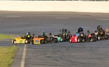 Go-Kart Meeting Scheduled
