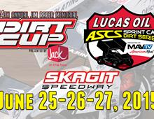 DIRT CUP TO SANCTION WITH ASCS NATIONAL TOUR