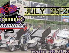 Bob's Burgers & Brew Summer Nationals This Friday and Saturday!