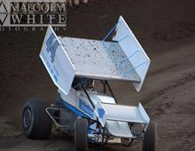 Wheatley Posts Career-Best World of Outlaws R