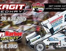 Skagit Speedway and Grays Harbor Raceway Conf