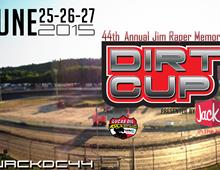 Dirt Cup Reserved Seating Closes Sunday, June