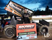 Starks Wins John Carroll Classic at Skagit Sp