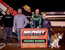 .127 Seconds Gives Heath the Win at Skagit Sp