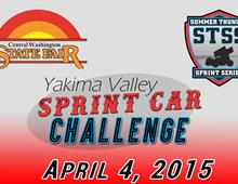 Yakima Dirt Track to host the Summer Thunder