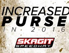 Increased Purses for the Sprint Car Classes i