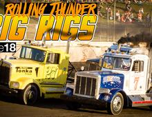 Rolling Thunder Big Rigs: June 18