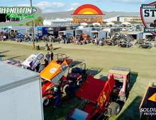 Central Washington State Fair to Sanction Sum