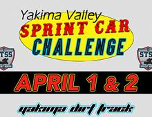 Summer Thunder Sprint Series Heads to the Yak