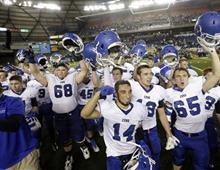 Sedro Woolley Champions to be Honored this Sa