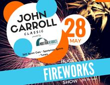 John Carroll Classic & Fireworks presented by