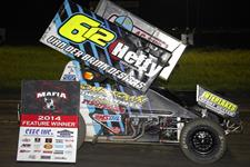 Isaac Schreurs To Drive for 56-Inc. at Great Clips Battle of the Center in Du Quoin