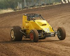 Northwest Wingless Tour In Action For Final T