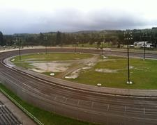 Second Night Of Spring Challenge Rained Out