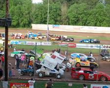Cottage Grove Speedway To Host Rescheduled Fa