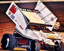 410 Outlaw Sprints This Friday at Rock Rapids!