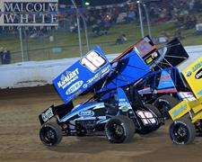 Fred Brownfield Classic Next For Lucas Oil AS
