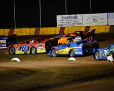 Northwest Extreme Late Model Series Back In A