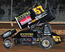 Westward HO! Stewart Leads ROCKSTAR/Makita into ASCS Wild West Swing