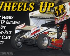 World of Outlaws STP Sprint Cars at a Glance: