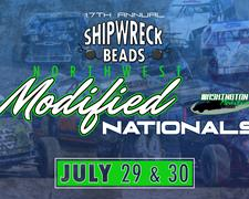 July 29 & 30: Shipwreck Beads Northwest Modif