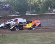 Cottage Grove Speedway Set For Annual Modifie