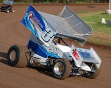Cottage Grove Speedway Back In Action For Kid