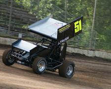 Kyle Miller Aiming For Speedweek Northwest Su