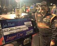 John Duty Wins CGS Logger's Cup; Mayden And M