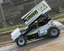 Garen Linder Heads Into Speedweek Northwest W