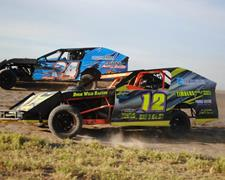 B.J. Wild Looks To Turn Heads At Wild West Modified Shootout