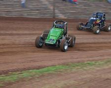 Two Northwest Non-Wing Groups Reunite To Form