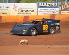 Northwest Extreme Late Model Series Make Fina