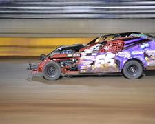 Sunset Speedway Set For Championship Night On