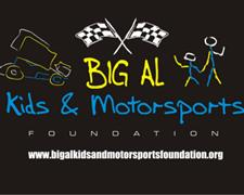Big Al Kids & Motorsports Foundation Hosting