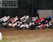 CGS To Close Out Speedweek Northwest For Seco